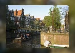 A'dam top 10 populaire bestemming