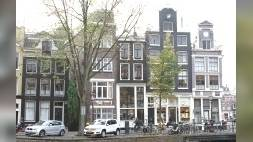 Amsterdam domineert lijst top-b&b's