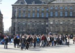 Amsterdamse B&B-houder komt in opstand