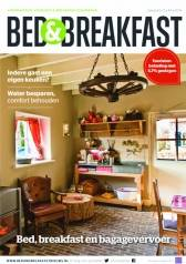 Bed & Breakfast september 2016