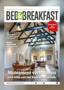 Bed & Breakfast maart 2016