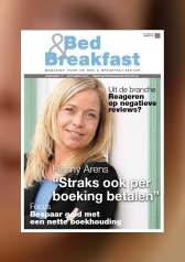 Bed & Breakfast september 2015