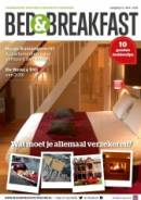 Bed & Breakfast december 2016