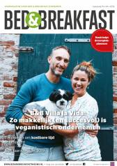 Bed & Breakfast december 2019