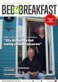 Bed & Breakfast juli 2020
