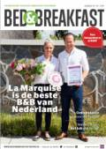 Bed & Breakfast juni 2018