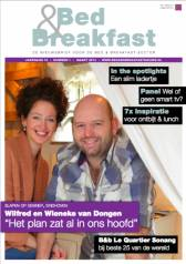 Bed & Breakfast maart 2014