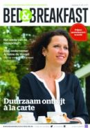 Bed & Breakfast maart 2017