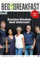Bed & Breakfast maart 2018