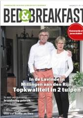 Bed & Breakfast oktober 2018