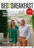 Bed & Breakfast september 2020