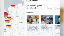 Dutchplaces: locals guide to Holland