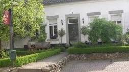 Het Roer Om: La Gourmandise Bed & Breakfast, Bemelen