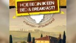 Hoe begin ik een bed & breakfast?