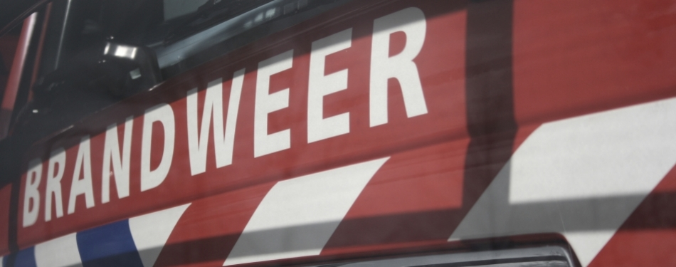Video: brand bij B&B in De Hoef