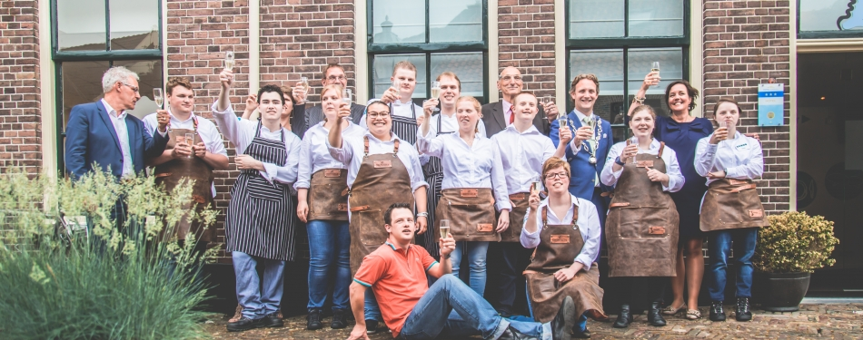 Interview: Hotel Abrona in Oudewater koppelt zorg aan hospitality<